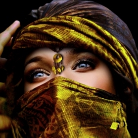 Sarah Alshamy -Creative Director